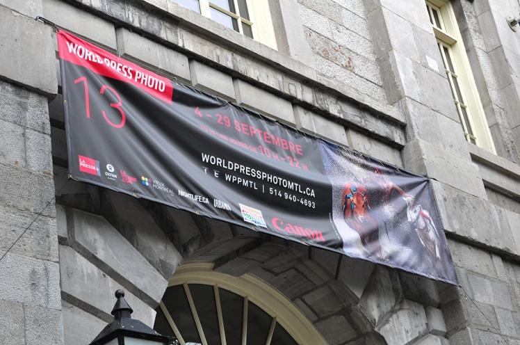 World Press Photo Montreal mtl
