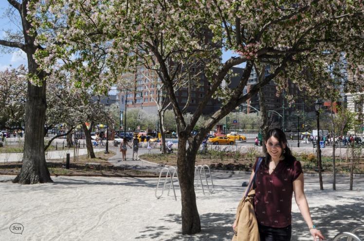 getaway weekend in NYC