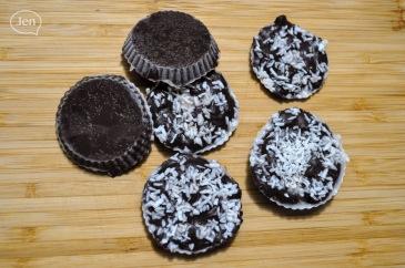 DIY chocolate, treats, healthy, chocolate, cocoa, coconut oil, maple