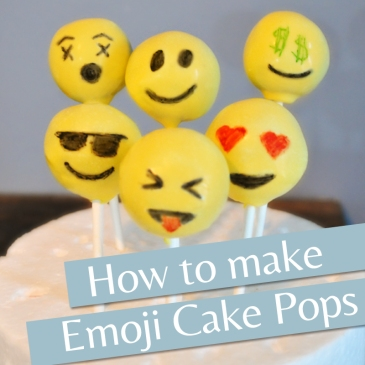 how to make cake pops, chocolate cake, spicy chocolate, cake pops, emoji cake pops, home baker, love to bake, montreal baker, youtuber, montreal blogger, montrealer